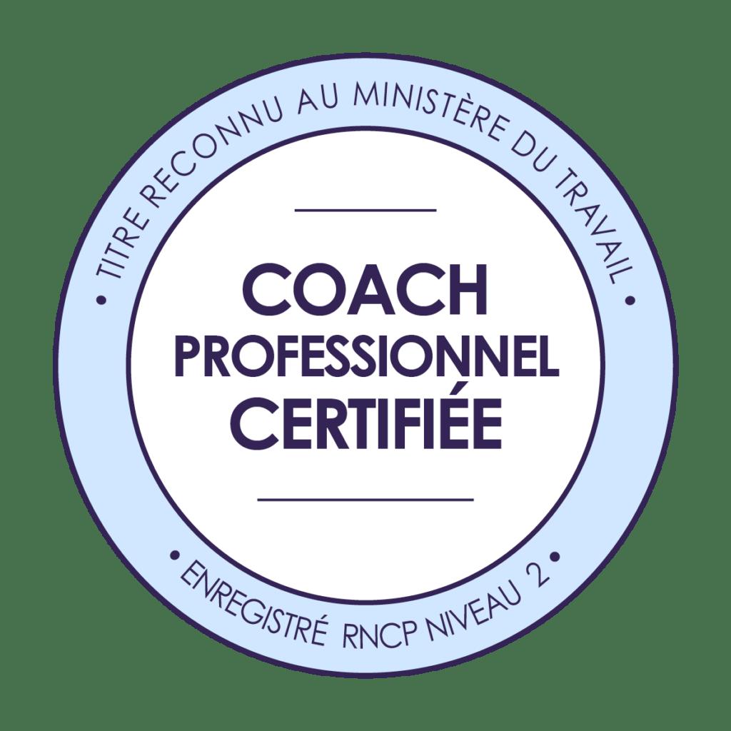 Déclic Réussite coach certifié RNCP Toulon