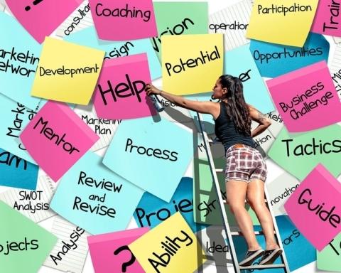 Déclic Réussite accompagne les collégiens, les lycéens et les étudiants dans leurs choix d'orientation scolaire grâce à un parcours personnalisé.