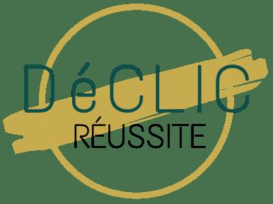 logo declic reussite